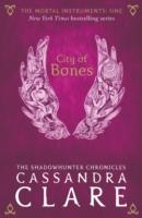 MORTAL INSTRUMENTS - BK1 - CITY OF BONES -  Cassandra Clare - 9781406362169