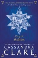 MORTAL INSTRUMENTS - BK2 - CITY OF ASHES -  Cassandra Clare - 9781406362176