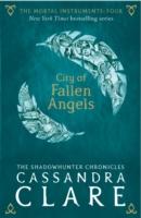 MORTAL INSTRUMENTS - BK4 - CITY OF FALLEN ANGELS -  Cassandra Clare - 9781406362190