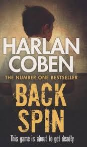 Back Spin -  Harlan Coben - 9781407234472