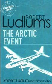 ARCTIC EVENT -  Robert Ludlum - 9781407238487