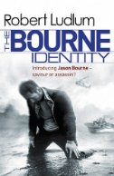 THE BOURNE IDENTITY -  Robert Ludlum - 9781407243184