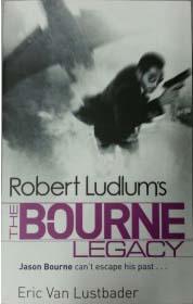 Bourne Legacy -  Robert Ludlum - 9781407243214