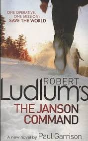 Janson Command -  Robert Ludlum - 9781407249919