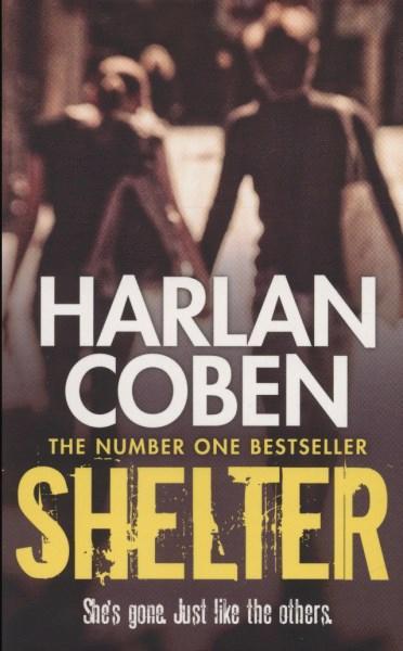 Shelter -  Harlen Coben - 9781407250038