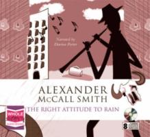 Right Attitude to Rain -  Alexander McCall Smith - 9781407404783