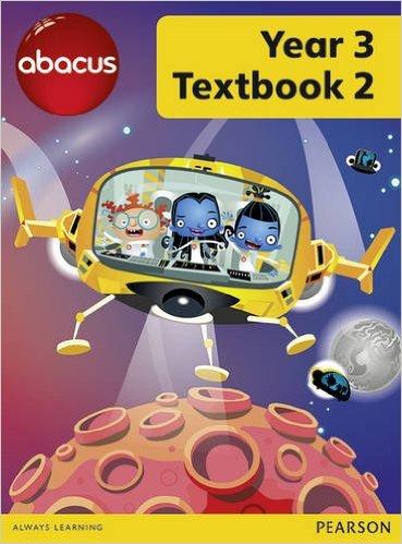 Grade 3 - 9781408278482