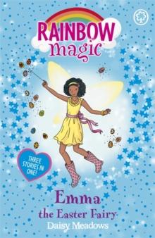 Rainbow Magic - 3 In 1 - Emma Easter Fairy -  Daisy Meadows - 9781408312803
