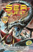 Sea Quest - Special 3 - Drakkos The Ocean King -  Adam Blade - 9781408328484