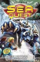 Sea Quest - 14 - Tragg The Ice Bear -  Adam Blade - 9781408328637