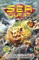 Sea Quest - 16 - Gubbix The Poison Fish -  Adam Blade - 9781408328675