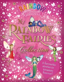 Rainbow Magic - My Rainbow Fairies Collection -  Daisy Meadows - 9781408329740