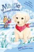 MAGIC ANIMAL FRIENDS - SPECIAL 1 - POPPY MUDDLEPUPS DARING R -  Daisy Meadows - 9781408331750