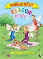 Rainbow Fairies -  Daisy Meadows - 9781408333747