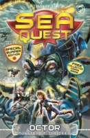 Sea Quest - Special 4 - Octor Monster Of The Deep -  Adam Blade - 9781408334676