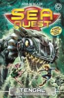 Sea Quest - 22 - Tengal The Savage Shark -  Adam Blade - 9781408334812