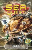 Sea Quest - 23 - Kull The Cave Crawler -  Adam Blade - 9781408334836
