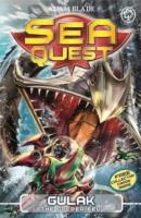 Sea Quest - 24 - Gulak The Gulper Eel -  Adam Blade - 9781408334850