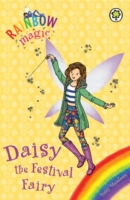 Rainbow Magic - 3 In 1 - Daisy The Festival Fairy -  Daisy Meadows - 9781408336519