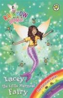 Rainbow Magic 155 - Fairytale Fairies - Lacey The Little Merainbow Magicaid Fairy -  Daisy Meadows - 9781408336786