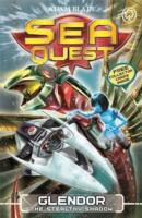 Sea Quest - 26 - Glendor The Stealthy Shadow -  Adam Blade - 9781408340660