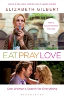Eat, Pray, Love -  Elizabeth Gilbert - 9781408809365