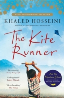 Kite Runner -  Khaled Hosseini - 9781408824856