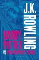 HARRY POTTER - 01 - PHILOSOPHERS STONE -  J. K. Rowling - 9781408834961