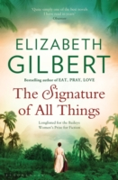 Signature Of All Things - 9781408841921