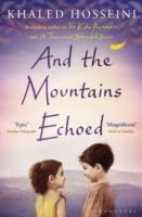 And the Mountains Echoed -  Khaled Hosseini - 9781408850053