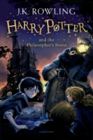 HARRY POTTER - 01 - PHILOSOPHERS STONE -  J. K. Rowling - 9781408855652