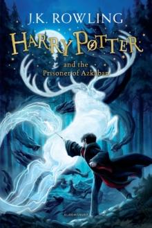 HARRY POTTER - PRISONER OF AZKABAN -  J. K. Rowling - 9781408855676