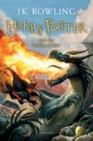 HARRY POTTER - 04 - GOBLET OF FIRE -  J. K. Rowling - 9781408855683