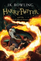 Harry Potter and the Half-Blood Prince -  J. K. Rowling - 9781408855706