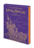 Harry Potter and the Philosopher's Stone -  J. K. Rowling - 9781408865262
