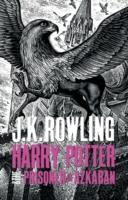 HARRY POTTER - 03 - PRISONER OF AZKABAN -  J. K. Rowling - 9781408865415