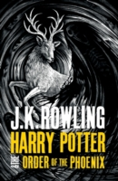 HARRY POTTER - 05 - ORDER OF THE PHOENIX -  J. K. Rowling - 9781408865439