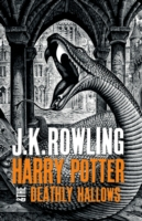 HARRY POTTER - 07 - DEATHLY HALLOWS -  J. K. Rowling - 9781408865453