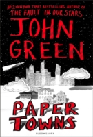 Paper Towns -  John Green - 9781408865682