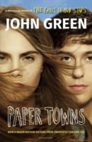 Paper Towns -  Green John - 9781408867846