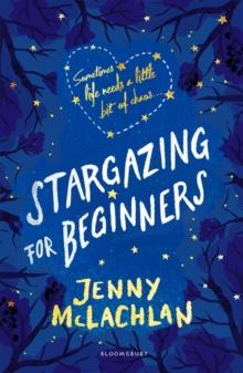 Stargazing for Beginners - 9781408879757