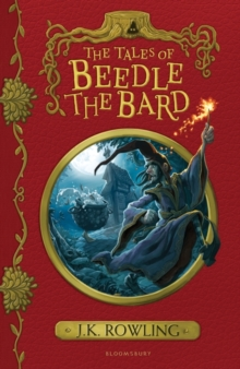 Tales of Beedle the Bard -  J. K. Rowling - 9781408883099