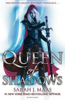 Queen of Shadows - 9781408888209