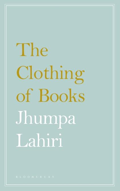Clothing of Books - 9781408890165
