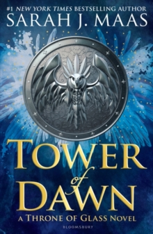 Tower of Dawn - 9781408896709