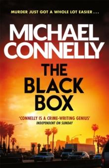 Black Box -  Michael Connelly - 9781409103820