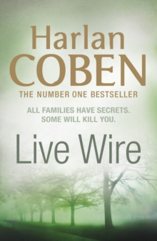 Live Wire -  Harlan Coben - 9781409117216