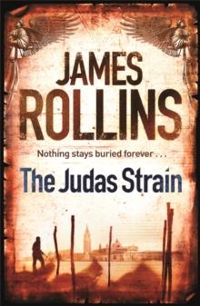 Judas Strain -  James Rollins - 9781409117490