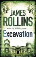 Excavation -  James Rollins - 9781409120117