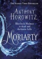 Moriarty -  Anthony Horowitz - 9781409129509